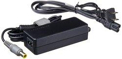 Lenovo Ultraport AC Adapter - Black - 65W