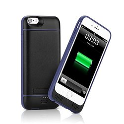 Ugreen for iPhone 6 6s Battery Case 3100mAh External charger MFi