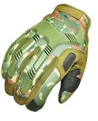 Tyrex Military Force Tactical Gloves For Shooting - Sz: XL (CMGI-XL)