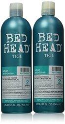 TIGI Bed Head Elasticate Tween Duo (2x750ml) (Worth  49.45)