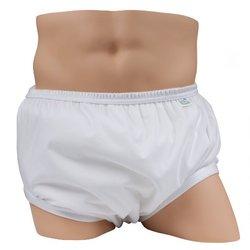 LeakMaster PUL Waterproof Adult Diaper Pants Size: XL
