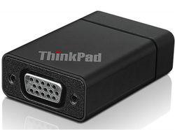 Lenovo ThinkPad Tablet 2 VGA Adapter (0B47084)