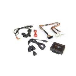 HP Pac Ishd651 Isimple Factory Radio Interface for Honda & Acura Vehicles
