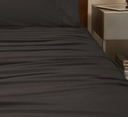 Sheex Sheet & Pillowcases Set - Espresso - Size: Twin/Twin XL
