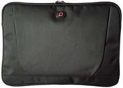 Swissgear Beta Sleeve for 16 Notebooks - Black black
