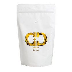 White Gold Single Origin Coffee 12 oz