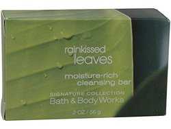 Bath & Body Works Rainkissed Leaves Soap - 16 Bars