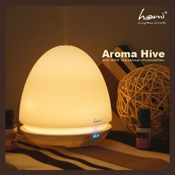 WEL-843 Aroma Hive - Diffuser/Humidifier (HA880)