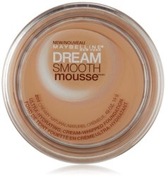 New York Dream Smooth Mousse Foundation - Creamy Natural 200 - 0.49 Oz
