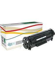 Diversity Products Solutions Toner Cartridge HP 05A - Black (DPS05AR)