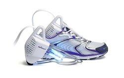 SteriShoe+ Ultraviolet Shoe Sanitizer - Onychomycosis