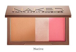 Ud Native Flushed Palette Highly Coveted