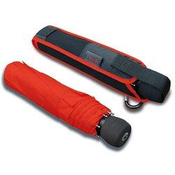 EuroSchirm Light Trek Standard Umbrella - Red