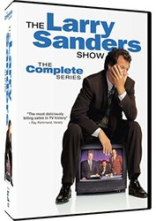 Garry Shandling The Larry Sanders Show: The Complete Series - DVD Disc