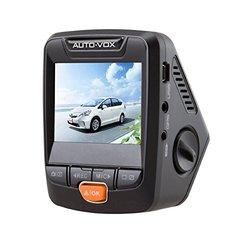 AUTO-VOX Dashboard WDR G-Sensor Camcorder