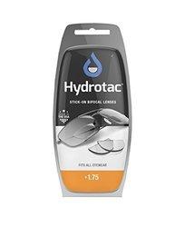 Hydrotac Stick-on Bifocal Lenses - +1.75 Diopter(OPTX 20/20)
