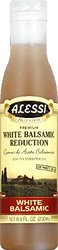 Alessi Balsamic Reduction - White -  8.5oz - Pack of 6