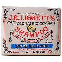 J.R. Ligget Shampoo Bar - Ultra Balanced - 3.5 Oz