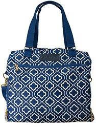 "Sarah Wells Women's ""Lizzy"" Breast Pump Bag - Navy"