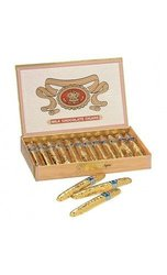 Madelaine Chocolate Cigars Gold Wrap - Packof 24