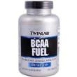 Twinlab BCAA Fuel Tablets - 180ct