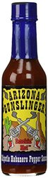 Arizona Gunslinger's Chipotle Habanero Pepper Sauce - 5 oz