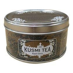 Kusmi tea early grey 4.4 oz.