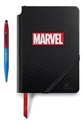 Tech 2/Journal Marvel Gift Set Iron Man
