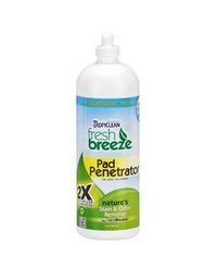 TropiClean Fresh Breeze Stain & Odor Carpet & Pad Penetrator - 32 oz.