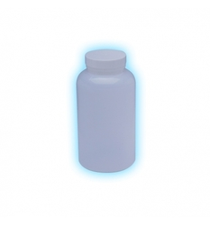 CoolShirt Extra Ice Bottle with Cap - TP-156