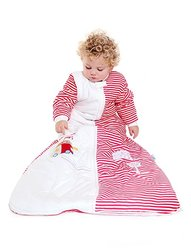 Schlummersack Winter Baby Sleep Long Sleeves Sack Blanket - Size: Small