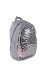 Skechers Skechers Twinkle Toes Backpack Sequins Forever - Silver Star