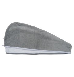 Head Wraps Room Essentials - Gray - Size: M