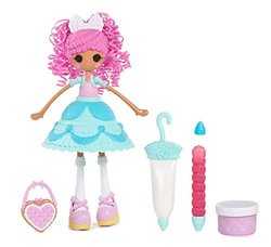 Lalaloopsy Girls Cake Fashion Doll- Fancy Frost 'N' Glaze