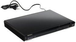Sony DVPSR370 Multisystem Region Free DVD Player - Black