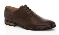 Franco Vanucci Men's Dress Shoe Lace - Brown - Size: 13