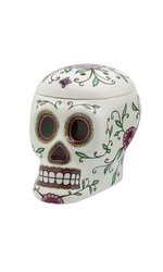 Scentsy Calavera Sugar Skull Warmer - Mexican Folk Art