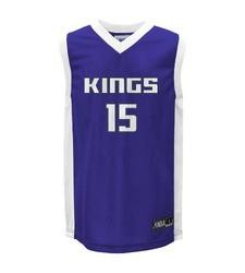 NBA Demarcus Cousins - Sacremento Kings Jersey Size: XLarge