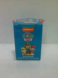 Nickelodean Paw Patrol Herb Head Seed - 0.03 Oz