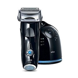 Braun Series 7 Men's Pulsonic Technology Electric Shaver - Black
