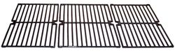 Music City Metals Gas Grill Porcelain Cast Iron Cooking Grid
