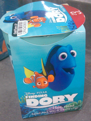 Disney Finding Dory Herb Head Seed - 0.03 Oz