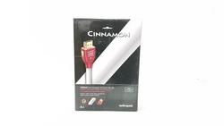 AudioQuest 26.2' HDMI Cable - Cinnamon