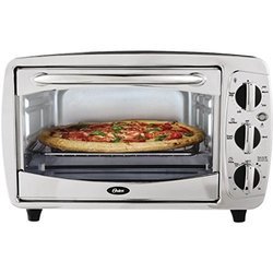 Oster Convection Countertop Oven Stainless - 15.1 pounds