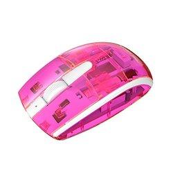 Rock Candy Palooza Wireles Mouse - Pink