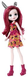Ever After High  Harelow  Forest Pixie Doll