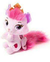 Disney Princess Palace Pets 6 Inch Plush - Beauty Kitty (Aurora)