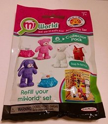 miWorld Collector Pack - Build A Bear 5