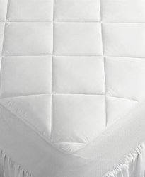 Queen Mattress Pad Only at Macy's White