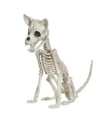 Halloween Decor Chihuahua Skeleton
